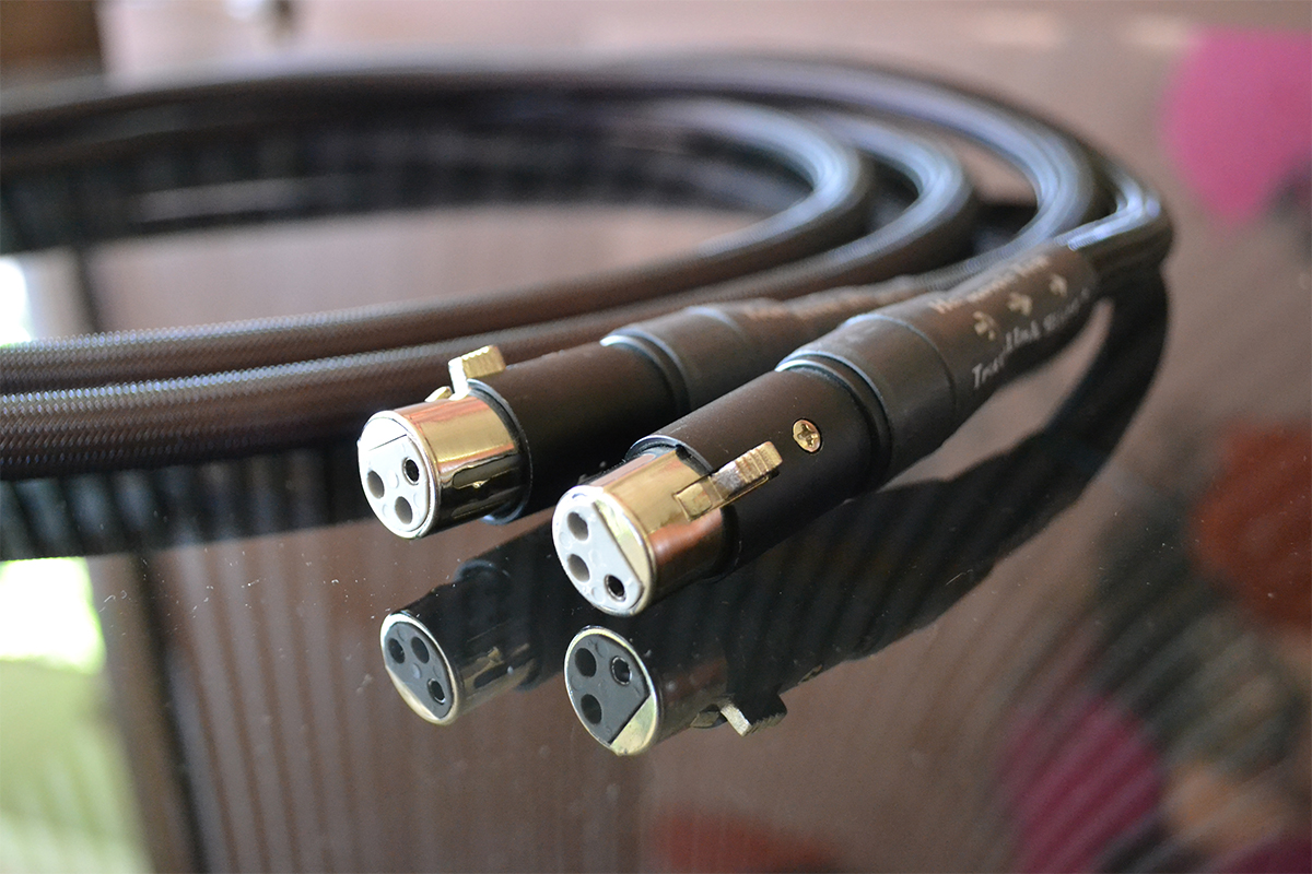 American Made Audio Cables