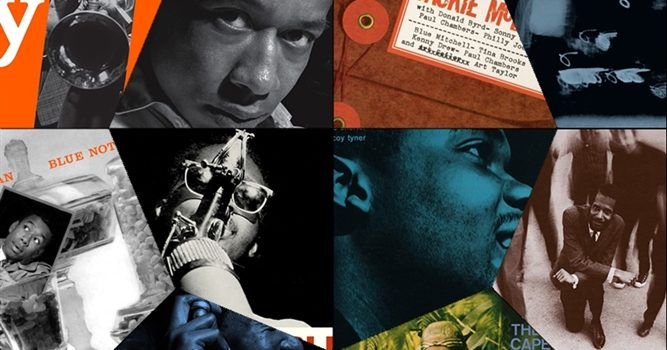 Music Matters Jazz announces 13 new Blue Note Records vinyl reissues for 2016